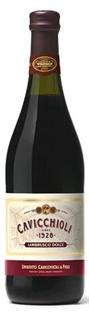 Cavicchioli Lambrusco Dolce 1928 1992 750ml - Case of 12
